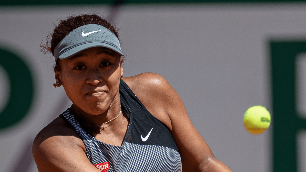 Naomi Osaka Skips Wimbledon: How Betting Odds Have Shifted article feature image