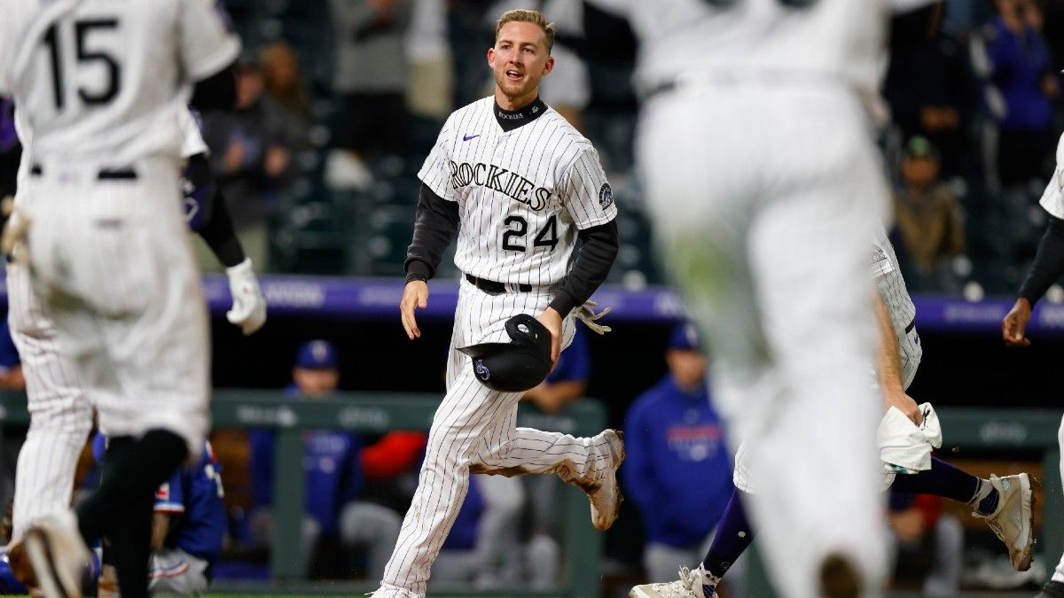 Wednesday MLB Picks, Betting Predictions & Odds: 5 Bets, Including Rays vs. Yankees, Nationals vs. Braves (June 2) article feature image
