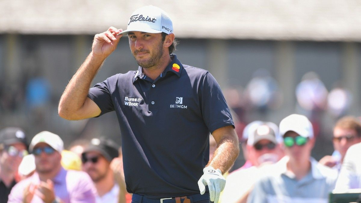 2021 U.S. Open Betting Preview: Which Stats Matter at Torrey Pines? article feature image