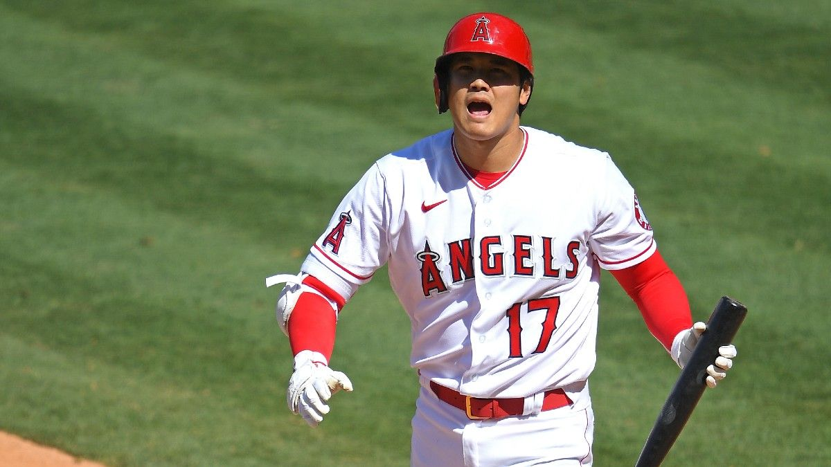 MLB Odds & Best Bets: Our Top 5 Picks, Including Red Sox vs. Marlins & Angels vs. Royals (Monday, June 7) article feature image