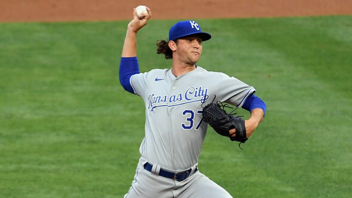 MLB Odds, Preview, Prediction for Royals vs. Athletics: Kansas City Has Value as Road Dog (Saturday, June 12) article feature image