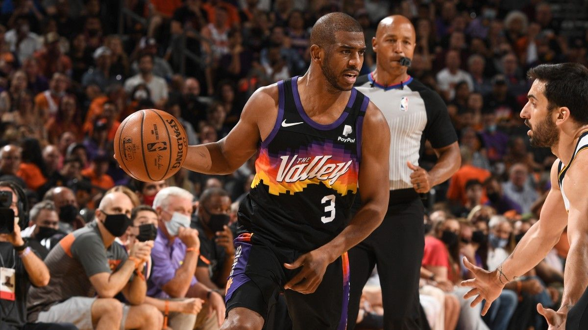 NBA Odds, Preview, Prediction for Suns vs. Nuggets Game 3: Booker, Paul Likely Stay Hot in Phoenix (Friday, June 11) article feature image