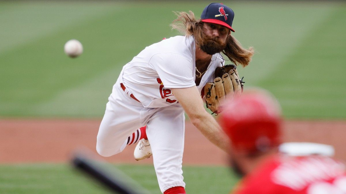 MLB Odds, Preview, Betting Prediction for Cardinals vs. Cubs: Chicago Has Pitching Edge With Hendricks (Saturday, June 12) article feature image