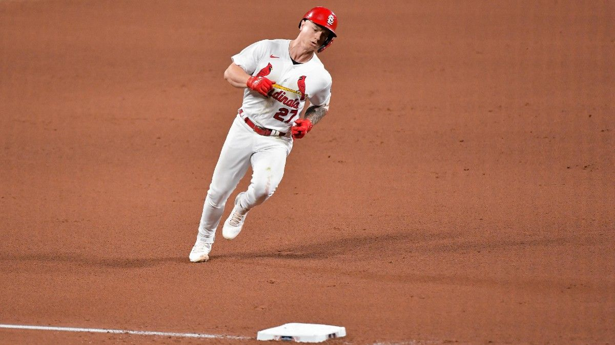 Latest Fantasy Baseball Waiver Wire Pickups: St. Louis Outfielder Tyler O'Neill Headlines Week 12 Adds (June 11) article feature image