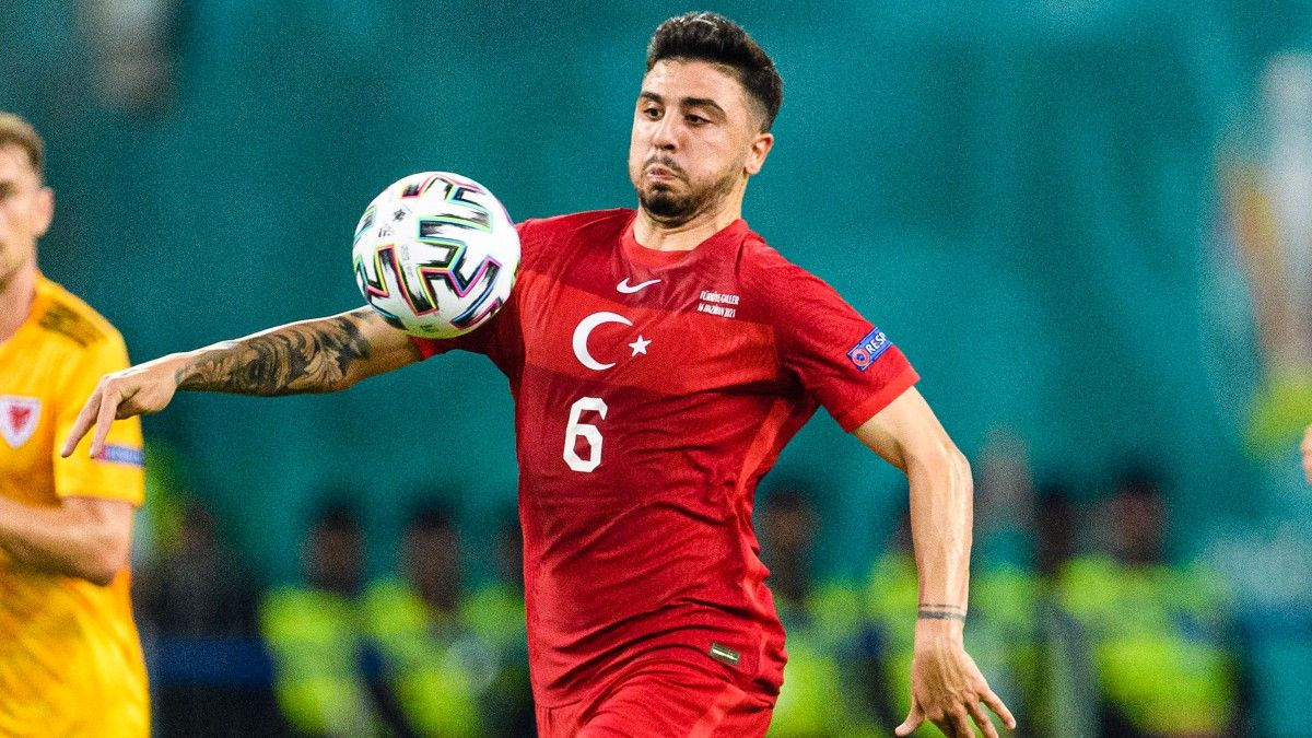 Switzerland vs. Turkey Odds, Preview, Predictions: Will Motivation Factor into Euro 2020 Match? (June 20) article feature image