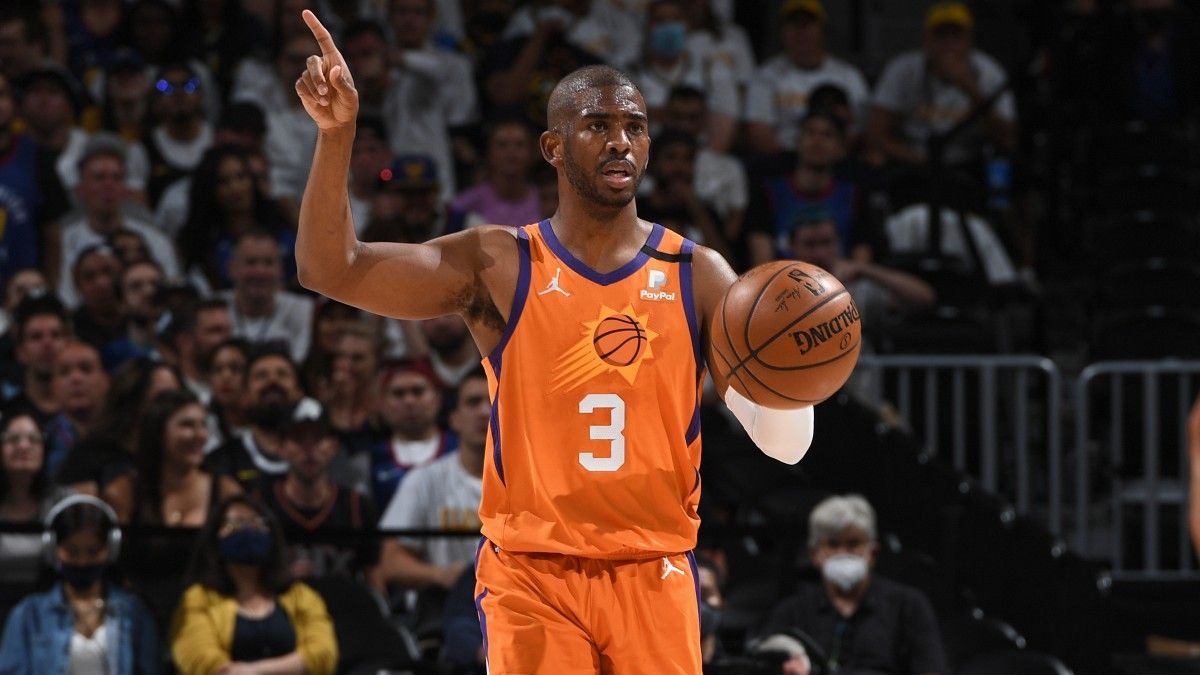 NBA Odds, Picks, Predictions: Suns vs. Clippers Betting Preview for Game 3 (June 24) article feature image