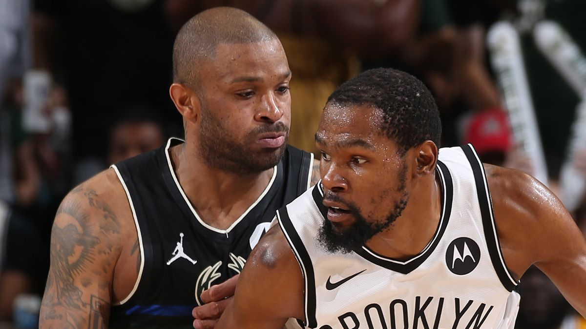 Bucks vs. Nets Odds & Picks: Pros Think Total Is Too Much (Saturday, June 19) article feature image