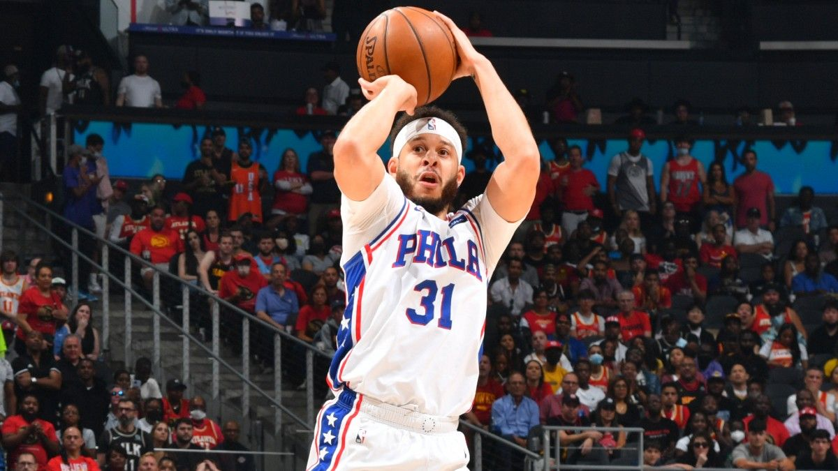 NBA Playoffs Player Prop Bets, Picks: 3 Picks for Clippers vs. Suns, Hawks vs. 76ers (Sunday, June 20) article feature image