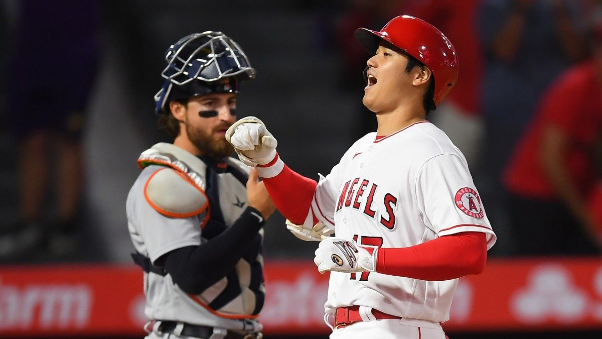 Giants vs. Angels Odds, Preview, Prediction: All About Ohtani (Wednesday, June 23) article feature image