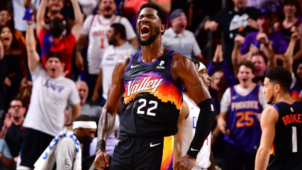 NBA Playoffs Odds, Preview, Prediction for Clippers vs. Suns Game 5: Phoenix With Opportunity to Advance to Finals (June 28) article feature image