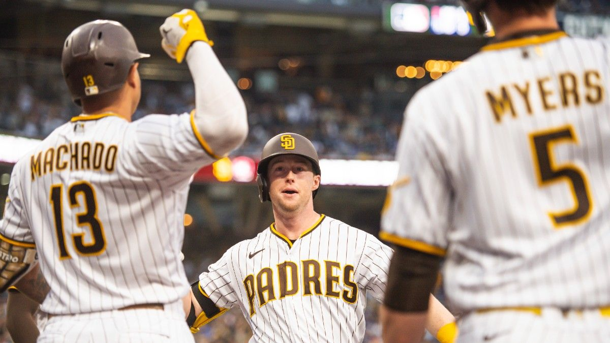 Friday MLB Odds, Picks, Predictions for Astros vs. Padres: Time To Fade Public On San Diego Moneyline Angle? (Sept. 3) article feature image