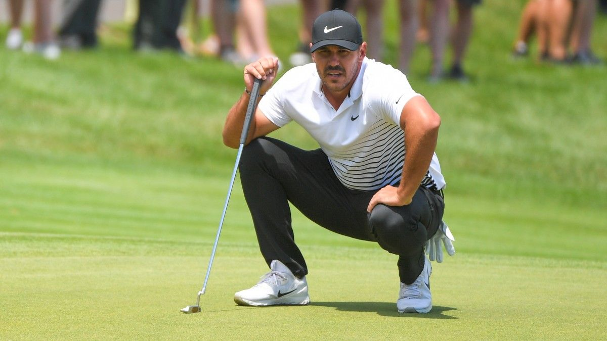 2021 Travelers Championship Round 2 Preview: 3 Best Bets, Including Brooks Koepka & Brendan Steele at TPC River Highlands article feature image