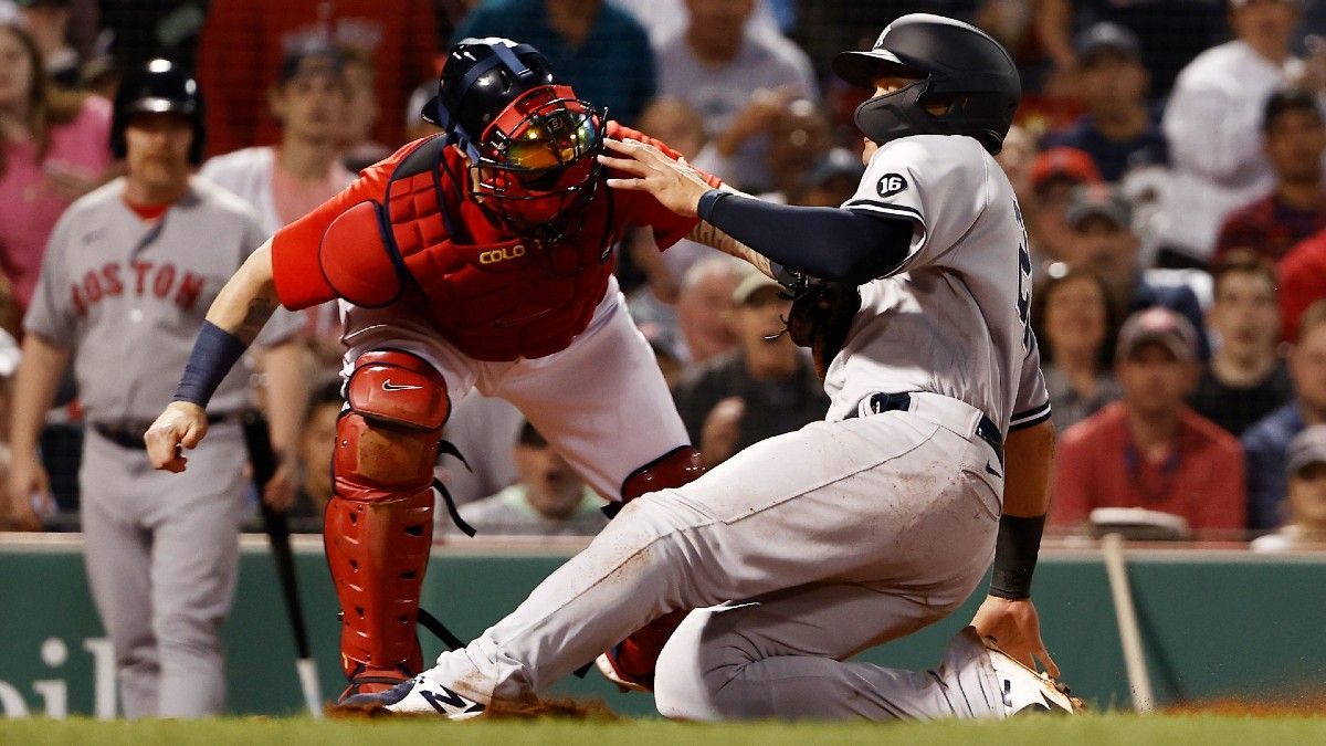 Odds, Preview, Prediction for Yankees vs. Red Sox: Can Both Offenses Live Up To Lofty Total? (Saturday, June 26) article feature image