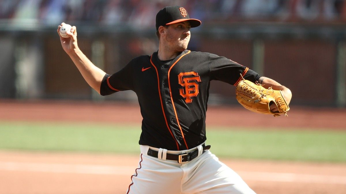 MLB Player Prop Bets & Picks: 3 Strikeout Totals, Including Red-Hot Kevin Gausman (Saturday, June 5) article feature image