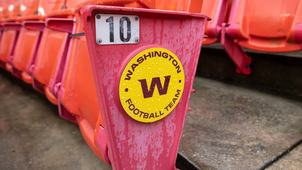 Washington Football Team Trademark Attempt Hits Latest Snafu article feature image