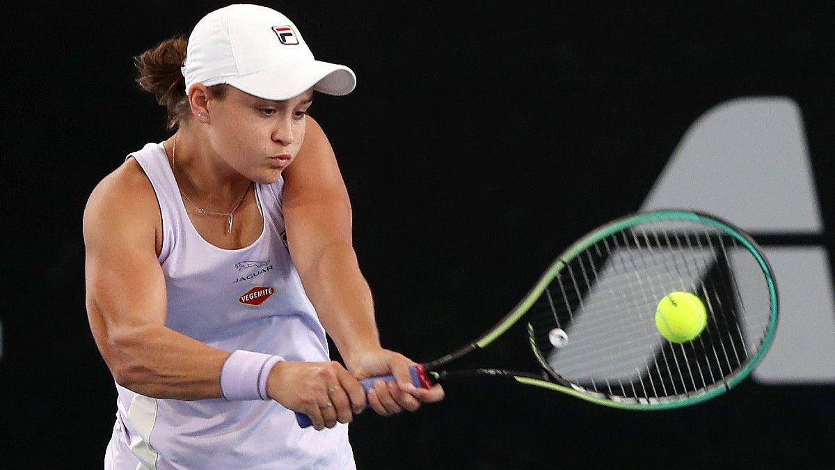 2021 WTA Wimbledon Futures Betting Preview: Grand Slam Action Returns to All England Club article feature image
