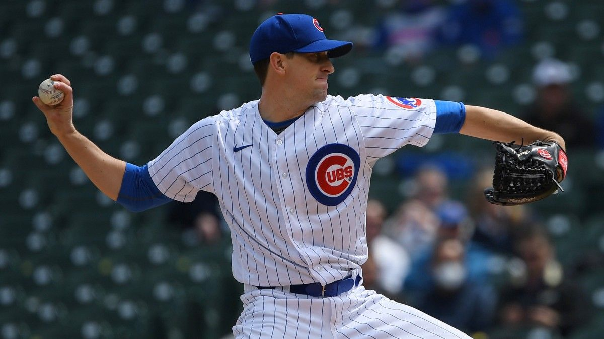 Saturday MLB Player Prop Bets & Picks: 3 Strikeout Totals, Including Musgrove, Hendricks & More (June 12) article feature image