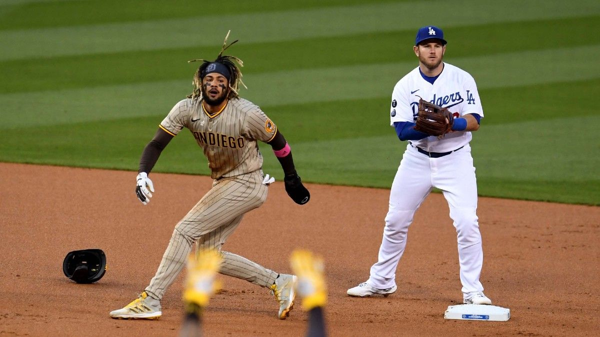 MLB Odds & Best Bets: Our Top Picks, Including Orioles vs. Astros, Twins vs. Reds & Padres vs. Dodgers (Monday, June 21) article feature image