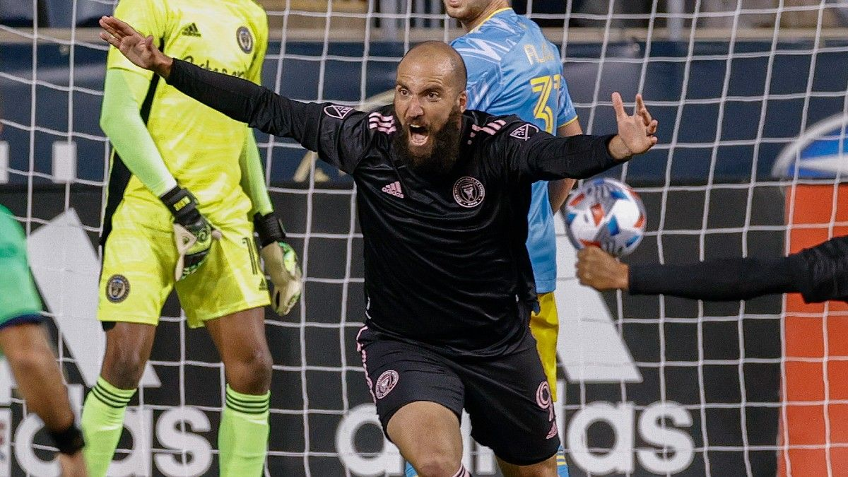 Inter Miami vs. Orlando City Odds, Picks & Predictions: Friday MLS Betting Preview (June 25) article feature image