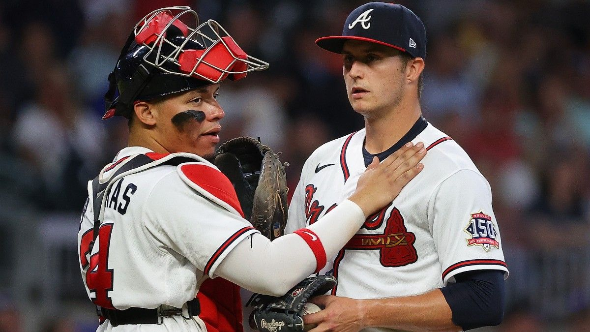 Wednesday MLB Odds, Picks, Predictions: Phillies vs. Braves Betting Preview (June 9) article feature image
