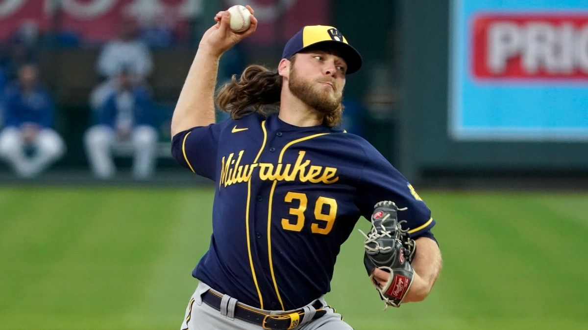 MLB Odds, Picks, Predictions for Saturday Night: 3 Best Bets for Rockies vs. Diamondbacks, Brewers vs. Dodgers & More (Oct. 2) article feature image