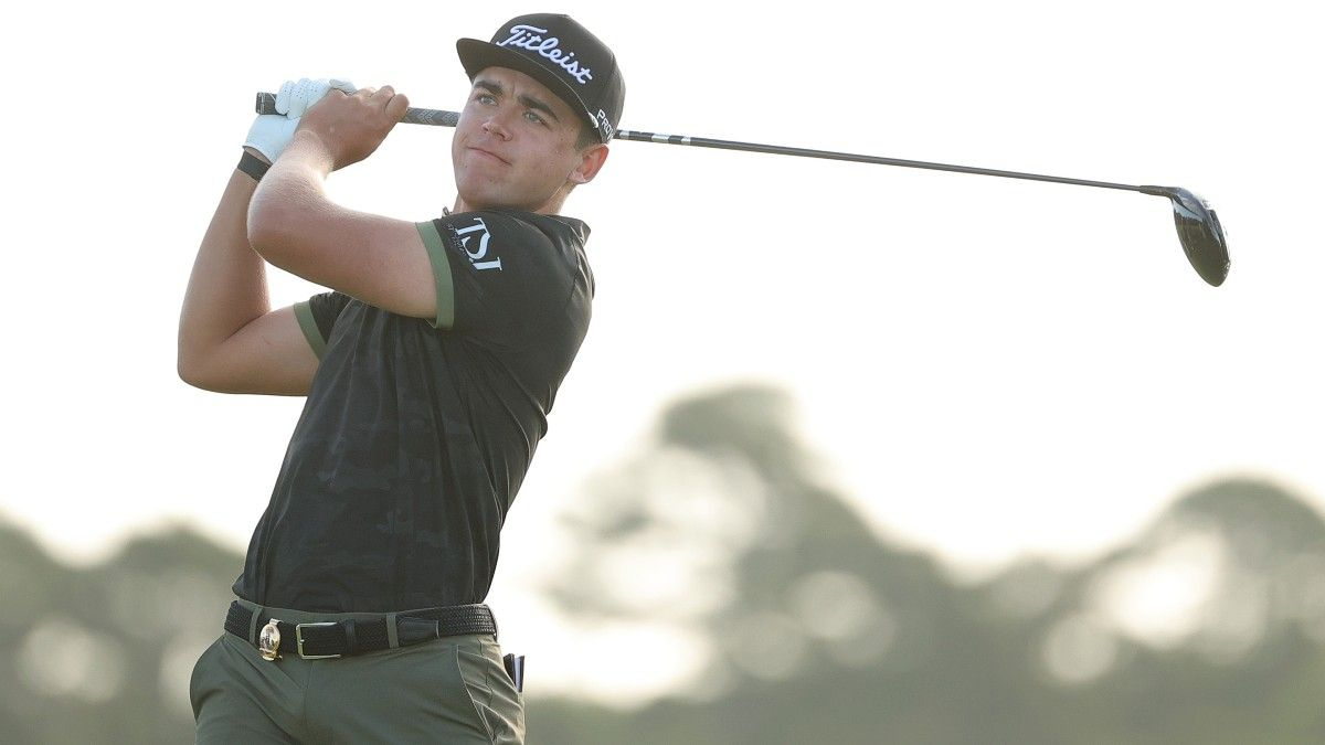 2021 Rocket Mortgage Classic Betting Guide: These 5 Have Value at Detroit Golf Club article feature image