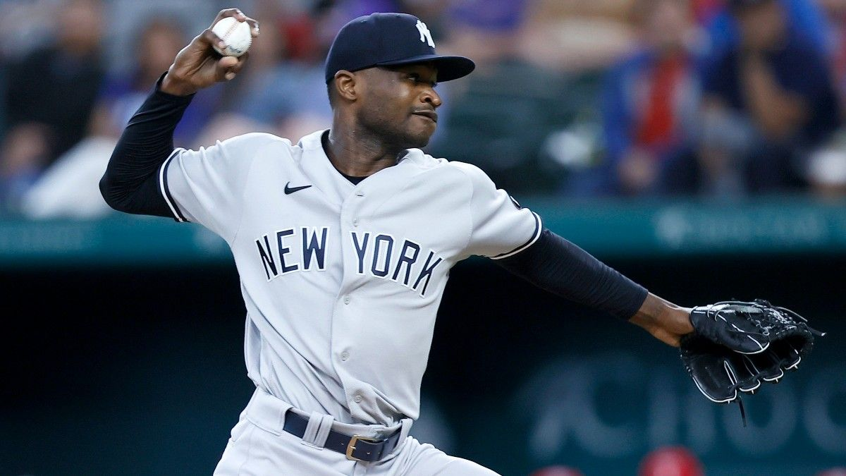 Sunday MLB Odds, Predictions & Picks: Our 2 Favorite Bets for Athletics vs. Rockies, Red Sox vs. Yankees (June 6) article feature image