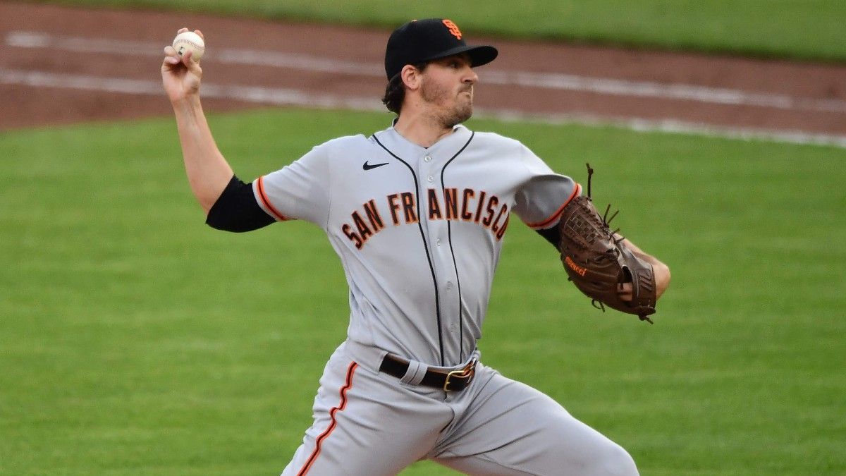 MLB Odds, Preview, Prediction for Cubs vs. Giants: Will Kevin Gausman's Dominance Continue in San Francisco? (Saturday, June 5) article feature image