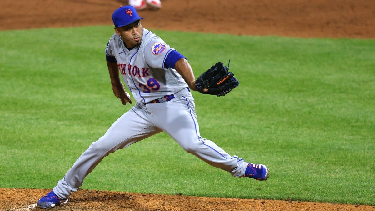 Cubs vs. Mets Odds, Preview, Prediction: Bullpens Will Shine at Citi Field (Monday, June 14) article feature image