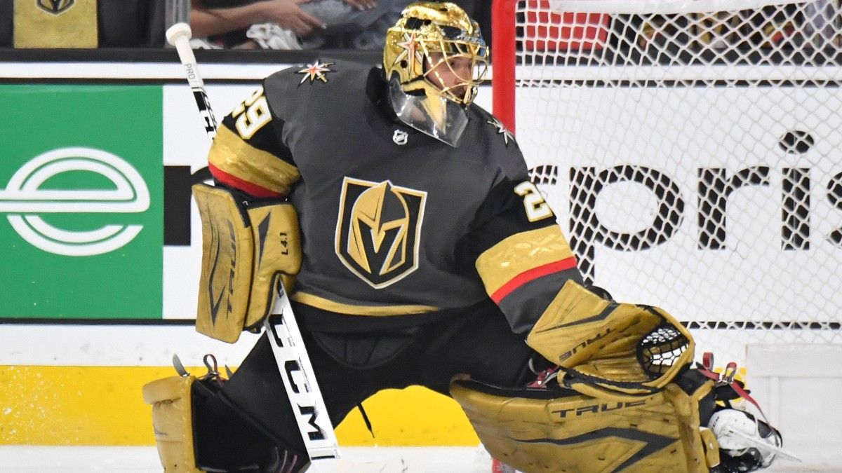 NHL Odds, Preview, Prediction for Golden Knights vs. Avalanche Game 2: Will Colorado Finally Lose a Playoff Game? (Wednesday, June 2) article feature image