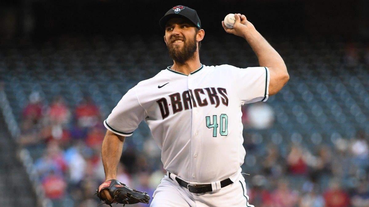 Mets vs. Diamondbacks Odds, Preview, Prediction: How to Value Underperforming Madison Bumgarner, David Peterson (Wednesday, June 2) article feature image