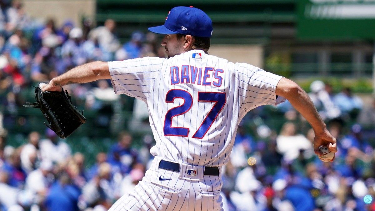 Thursday's MLB Player Prop Picks: Strikeout Totals to Bet for Lance Lynn & Zach Davies (June 3) article feature image