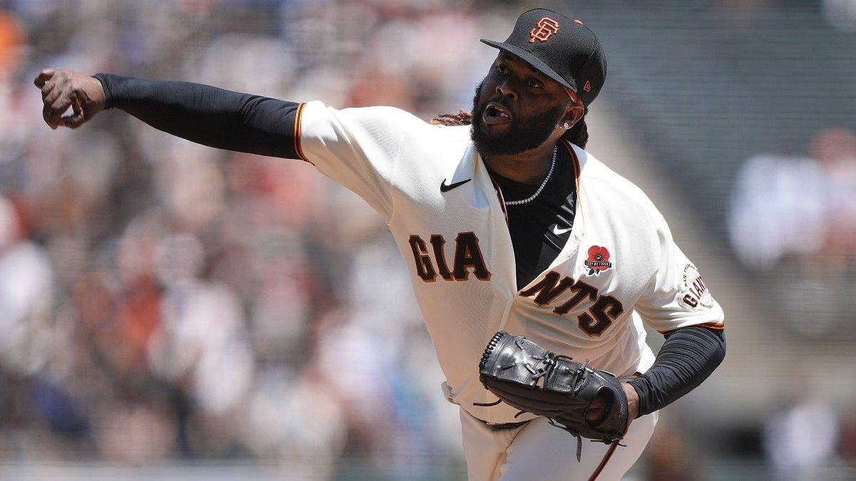 Giants vs. Nationals Odds, Preview, Prediction: San Francisco Holds Pitching Edge (Sunday, June 13) article feature image