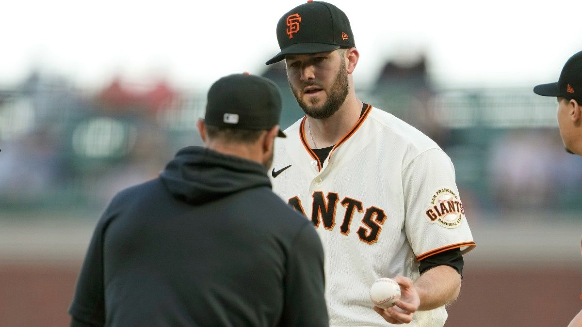 Saturday's MLB Betting Odds, Picks & Predictions: 3 Best Bets, Including Braves vs. Reds & Athletics vs. Giants (June 26) article feature image