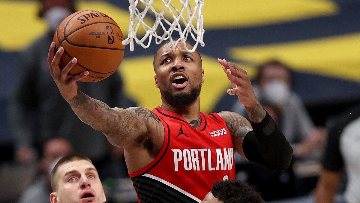 Nuggets vs. Trail Blazers Odds, Picks, Predictions: Can Denver Close Out Series in Game 6? (June 3) article feature image