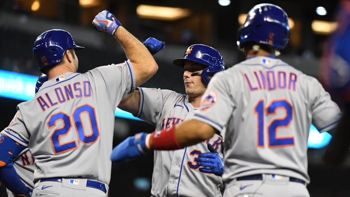 Mets vs. Padres Odds, Preview, Prediction: Banged-Up Contenders Open Series in San Diego (Thursday, June 3) article feature image