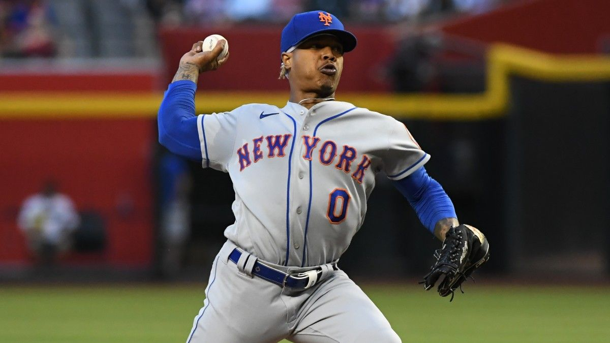 MLB Player Prop Bets & Picks: 3 Strikeout Total, Including Marcus Stroman for Mets (Sunday, June 6) article feature image