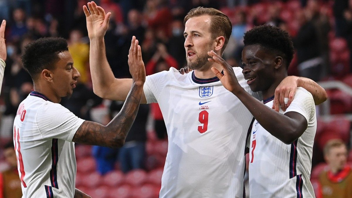 England vs. Germany Odds, Picks, Predictions for Euro 2020: Can English Defense Hold Up? (June 29) article feature image