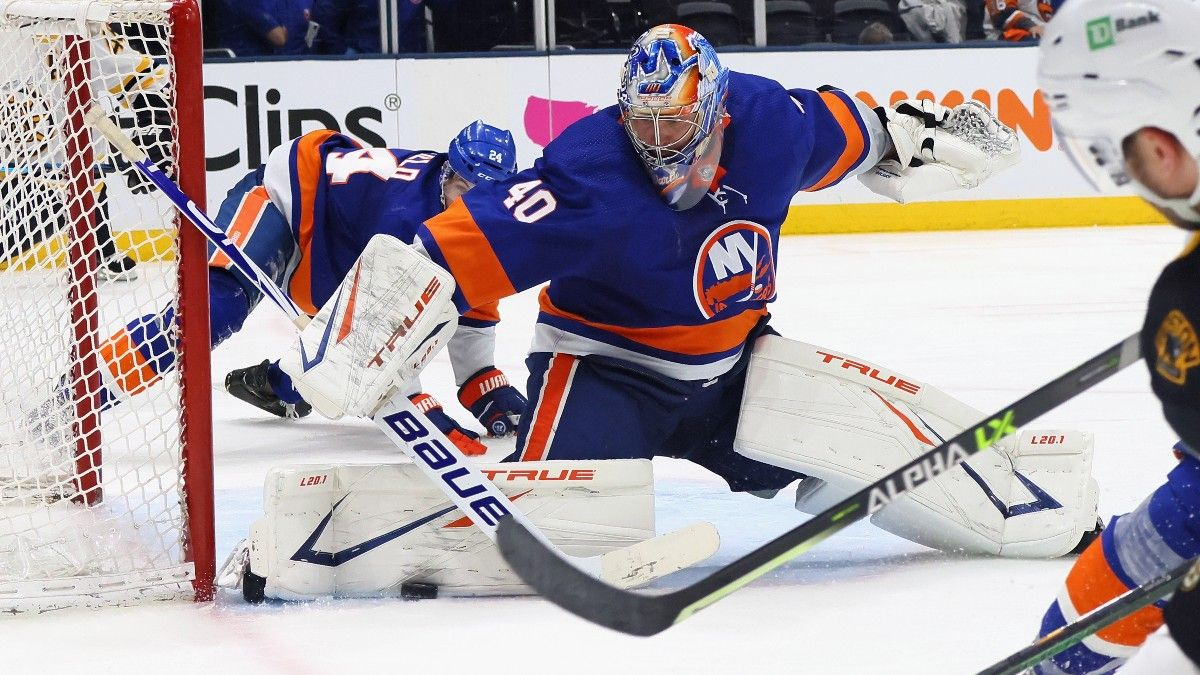 NHL Odds, Preview, Prediction for Bruins vs. Islanders Game 4: Will New York Tie the Series? (Saturday, June 5) article feature image
