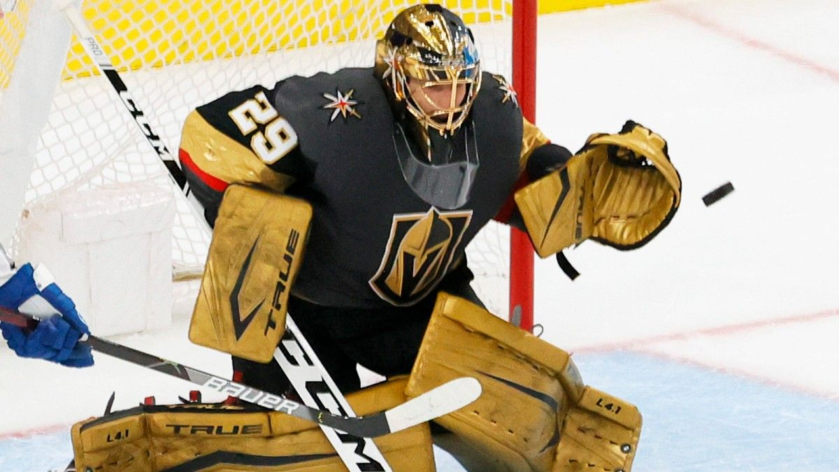NHL Picks, Preview, Prediction for Avalanche vs. Golden Knights Game 6 : Vegas Favored to End Colorado's Season (June 10) article feature image