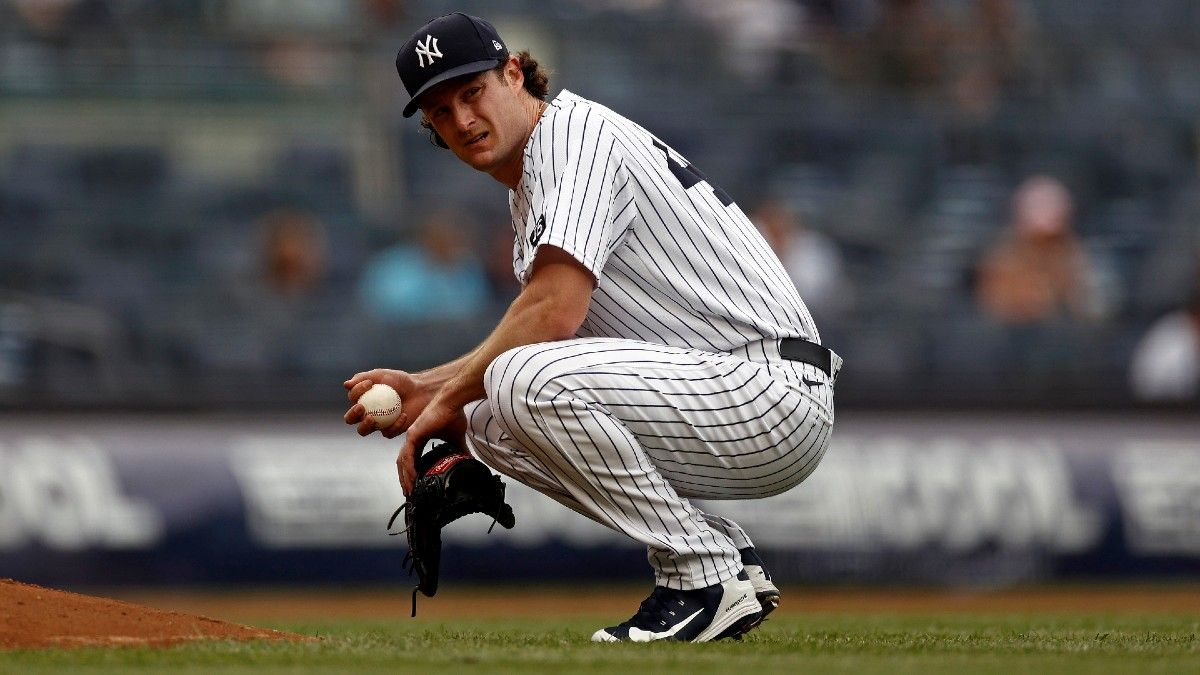 Yankees Future Odds: As Divisional, World Series Odds Lengthen, Is Now The Time To Buy Low? article feature image
