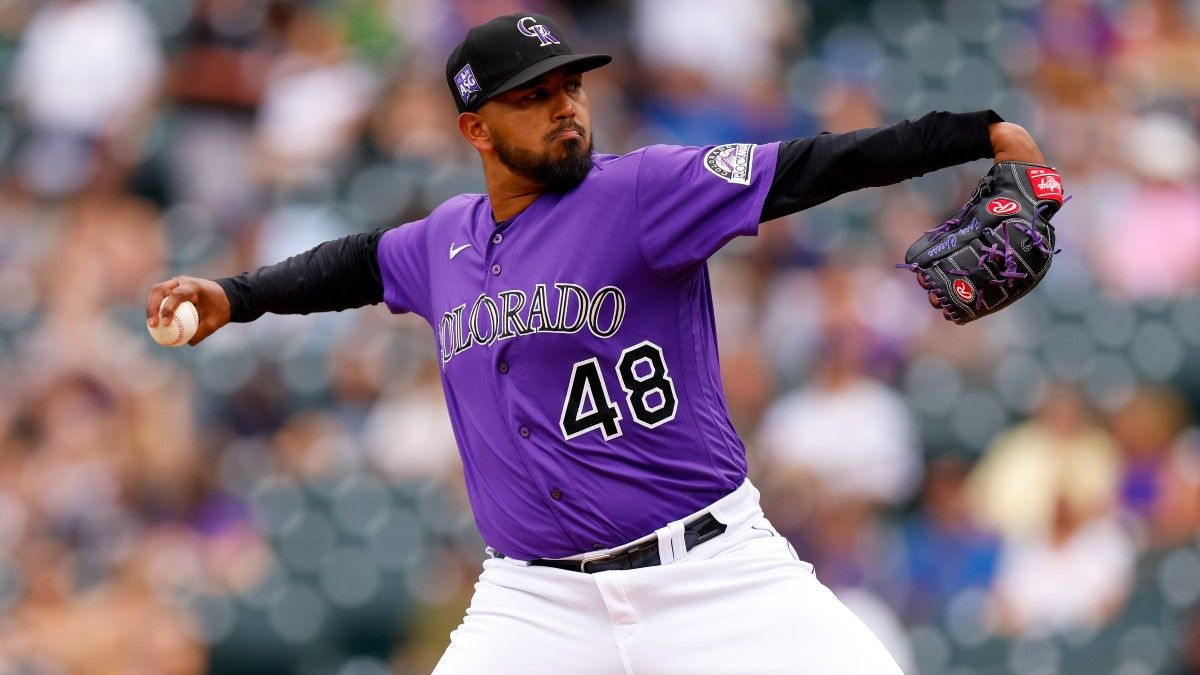 Pirates vs. Rockies MLB Betting Odds & Pick: Don't Expect Many Runs at Coors Field (June 29) article feature image
