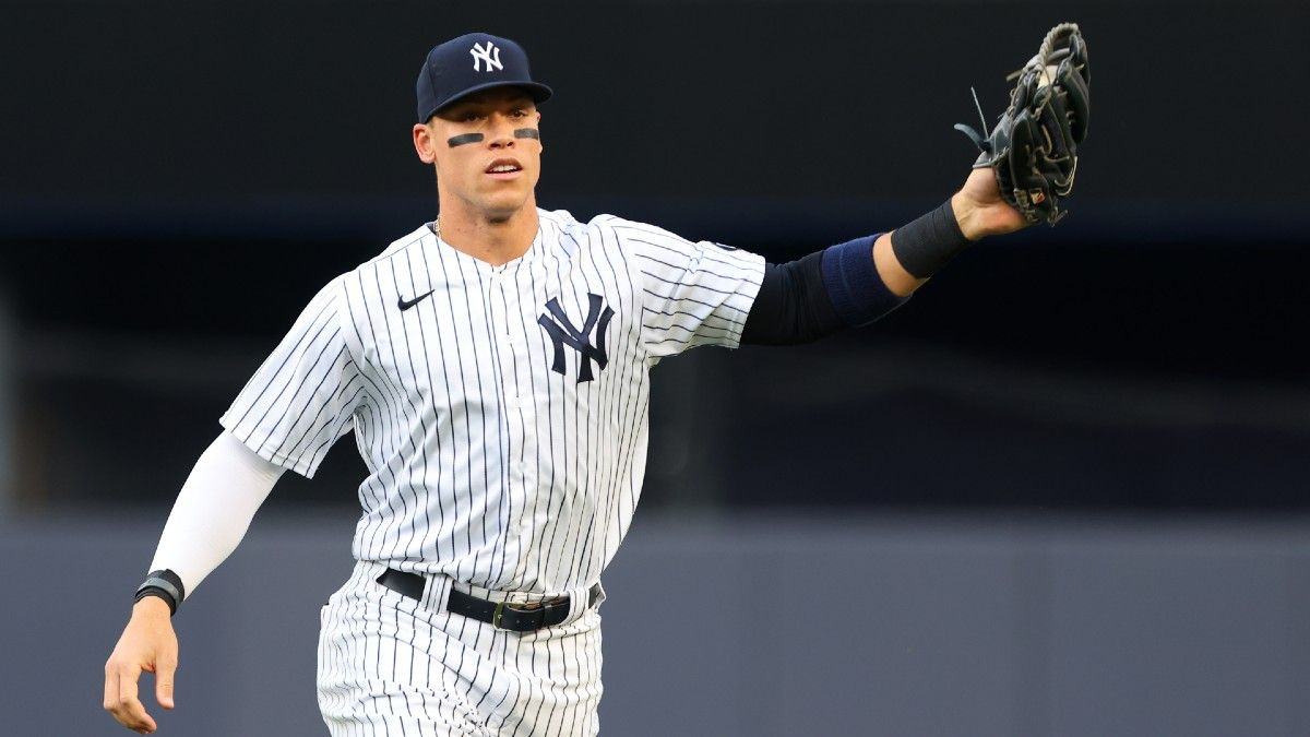 MLB Odds, Picks & Predictions: 4 Ways To Bet Tuesday Baseball, Including Yankees vs. Twins article feature image