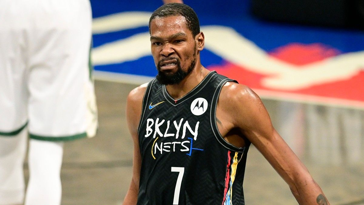 Nets vs. Bucks NBA Odds, Picks, Predictions: Should Brooklyn Really Be an Underdog in Game 3 on Wednesday? article feature image