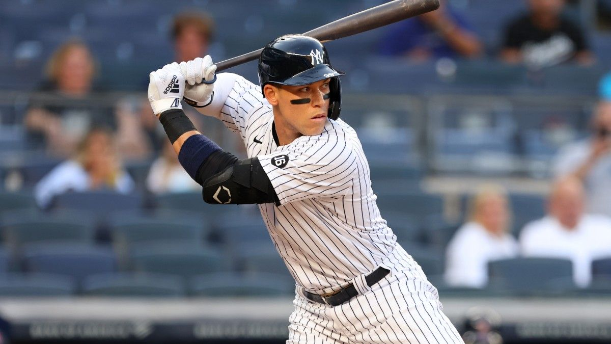 MLB Betting Odds, Predictions: Our Staff's Top Picks for Yankees vs. Phillies, Padres vs. Mets (Saturday, June 12) article feature image