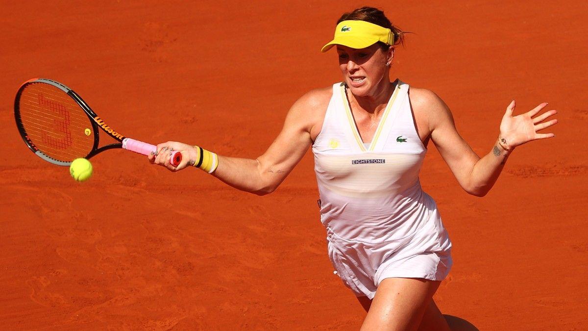 Anastasia Pavlyuchenkova vs. Barbora Krejcikova Odds, Picks, Betting Predictions: WTA French Open Final Preview article feature image