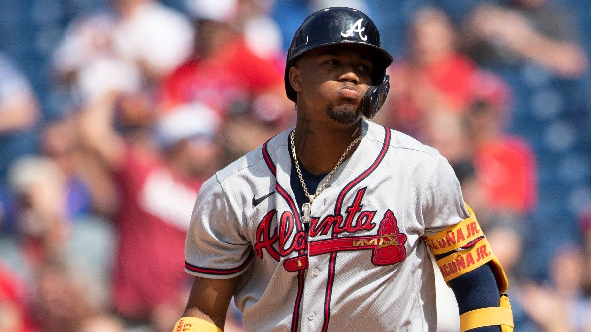 MLB Odds, Preview, Prediction Cardinals vs. Braves: How to Bet Sunday Night Baseball (June 20) article feature image