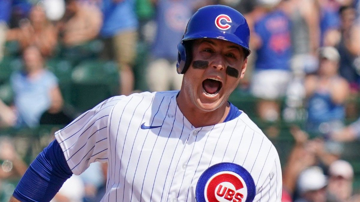 Sunday Major League Baseball Betting Odds, Predictions: Our Favorite Bet for Cardinals vs. Cubs (June 13) article feature image