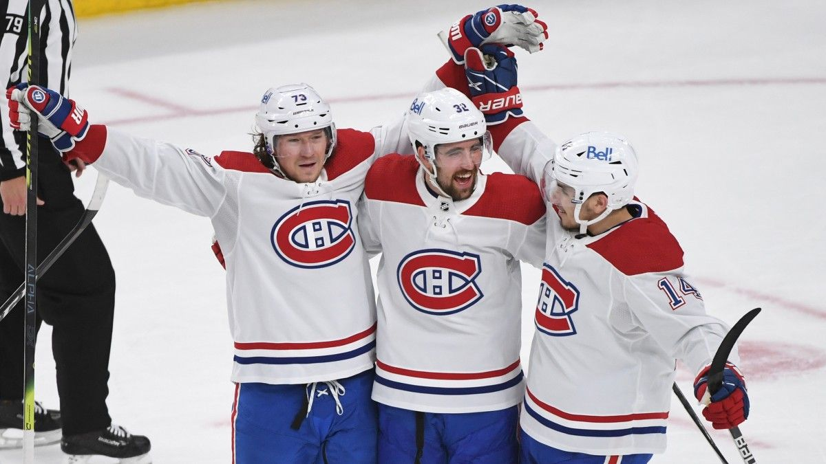 Golden Knights vs. Canadiens Odds, Game 3 Preview, Prediction: Has Montreal Been Overlooked as Underdog All Series? (June 18) article feature image