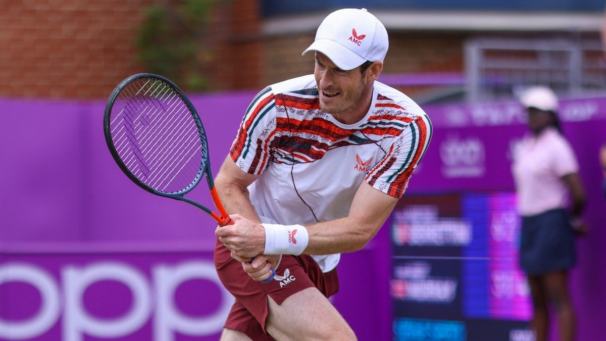 Monday Wimbledon 2021 Odds, Preview, Predictions: 3 Picks for Opening Day, Including Murray vs. Basilashvili article feature image
